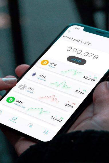 Waar moet je op letten bij het kopen van cryptocurrencies?